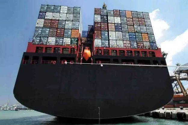 International Freight Rates Keep Rising